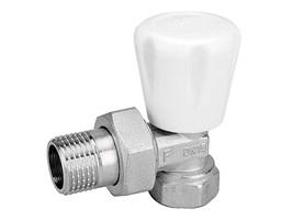 радиаторные краны и клапана
