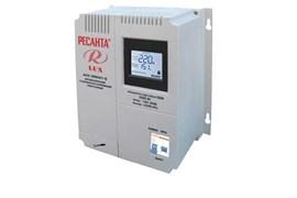 Стабилизатор АСН- 3000 Н/1-Ц Lux