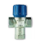 Клапан термостатич. смесительный 1  6311С1 25-50гр.