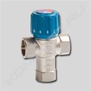 Клапан термостатический смесительный 3/4  6310С34 25-50гр.