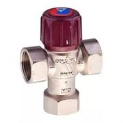 Клапан термостатич.смесительный 1  6211C1 42-60гр