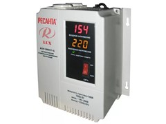 Стабилизатор АСН- 1000 Н/1-Ц Lux