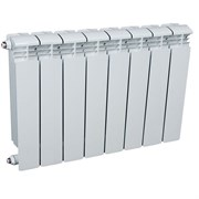 Радиатор RIFAR ALUM 350-8