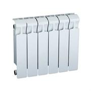 Радиатор биметаллический RIFAR MONOLIT 350 -6секции