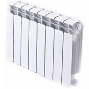 Радиатор биметаллический RIFAR B500-9