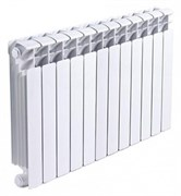 Радиатор биметаллический RIFAR А500-14