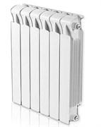 Радиатор биметаллический RIFAR MONOLIT VR 500-6секции