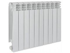 Радиатор алюминиевый  TENRAD 500/80  10-секций
