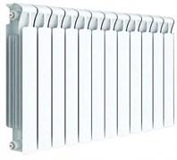 Радиатор биметаллический RIFAR MONOLIT 500-14секции