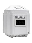 ИВЭПР TEPLOCOM ST-222/500 стабилизатор сетевого напряжения