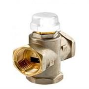 03 Клапан трехходовый смесительный 1  VT MR 03