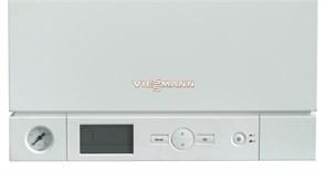 Котел одноконтурный Vitopend 100W A1HB U-rlu 24 кВт закр. камера
