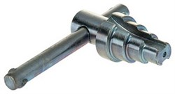 Ключ для разъем.соединений американка 1/2-11/4 - фото 4521