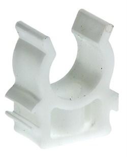 Кронштейн пластиковый Россия (М) 16 мм - фото 4568