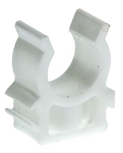 Кронштейн пластиковый Россия (М) 26 мм - фото 4570