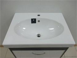 Умывальник  Next60 F01  УП (белый ВКС) - фото 4590