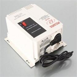 Стабилизатор АСН- 1500 Н/1-Ц Lux - фото 4797