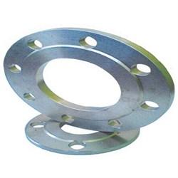 Фланец плоский стальной ст.1 РУ 10 Ду65 - фото 4808