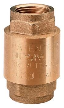 Клапан обратный ITAP100 c металлич.седлом 1/2 - фото 4809