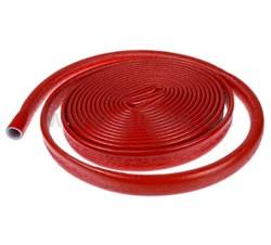Теплоизоляция СУПЕР ПРОТЕКТ 15 (4мм)  бухта 10м.Красный - фото 4854