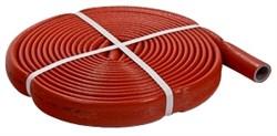 Теплоизоляция СУПЕР ПРОТЕКТ 35 (4мм)  бухта 10м.Красный - фото 4950