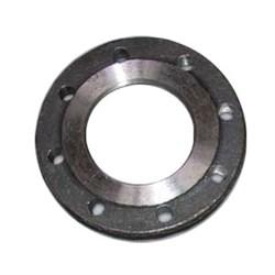 Фланец плоский стальной ст.1  РУ 10 Ду100 - фото 4983