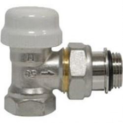 31 Клапан термостатический угл.1/2 - фото 4988