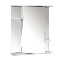 Зеркало-60, 1 светильник, Лира - фото 5079