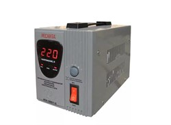 Стабилизатор АСН- 1000/1-Ц - фото 5112