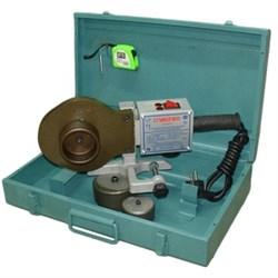 Комплект Сварочного оборудования 40-160мм  (2000ВТ) - фото 5141
