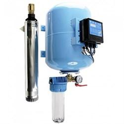 Система автоматизированного водоснабжения 55/90 Д - фото 5171