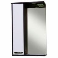 Зеркало  Квадро-60  Венге - фото 5311
