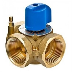 03 Трехходовый смесительный клапан 1  MIX 03 - фото 5338