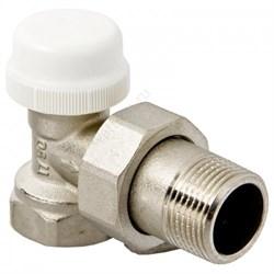 31 Клапан термостатический для рад. угловой 3/4  VT 31 - фото 5516