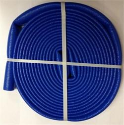 Теплоизоляция СУПЕР ПРОТЕКТ 15 (4мм)  бухта 10м.Синий - фото 5560