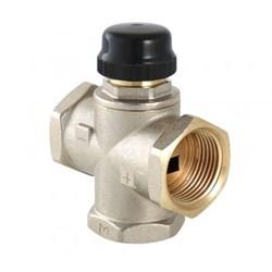 02 Клапан трехходовый смесительный 1  VT MR 02 - фото 5578