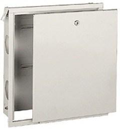 Шкаф коллекторный ШРВ 4 - фото 5615
