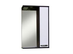 Зеркало  Квадро-50  венге - фото 5728