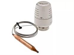 5011 Термоголовка(диап.регул-ки 20-60^С) с выносным погружным датчиком - фото 5862