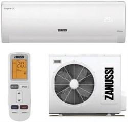 Сплит-система Zanussi ZACS/I-12 HЕ/N1 инверторного типа - фото 5870