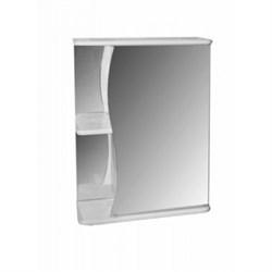 Шкаф навесной  Классик-50  левый - фото 5943