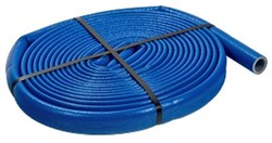 Теплоизоляция СУПЕР ПРОТЕКТ 35 (4мм)  бухта 10м.Синий - фото 5961