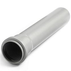 Труба 50-1,5м - фото 6070