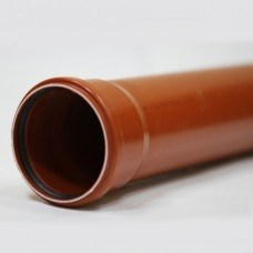 Труба 110-2.0 м наружн. - фото 6079