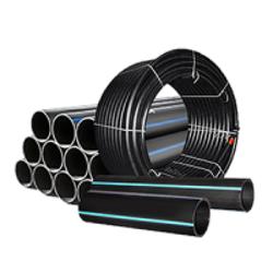 Труба ПЭ-100 SDR 17 (10aтм)  40х2,4 - фото 6107