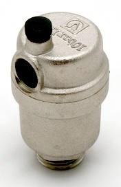 Воздухоотводчик автоматический  VALTEC  1/2  ник. VT.502 - фото 6186
