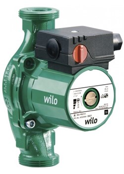 Насос циркуляционный Wilo Star RS 30/4 - фото 6441