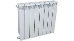 Радиатор RIFAR ALUM 350-10 - фото 6581