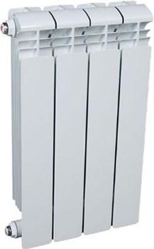 Радиатор RIFAR ALUM 350-4 - фото 6583