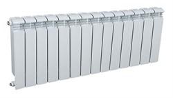 Радиатор RIFAR ALUM 350-14 - фото 6585